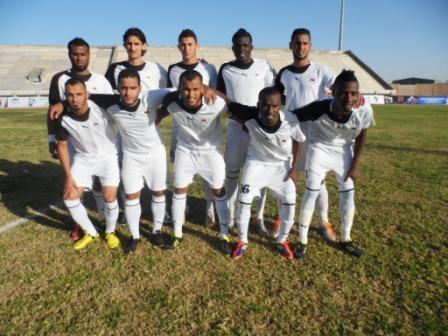 المنتخب الوطني للناشئين لكرة القدم يواصل استعداداته بتونس