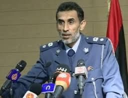 الشباهي: طلبت الإعفاء من منصبي على الهواء مباشر و لن أذكر الأسباب