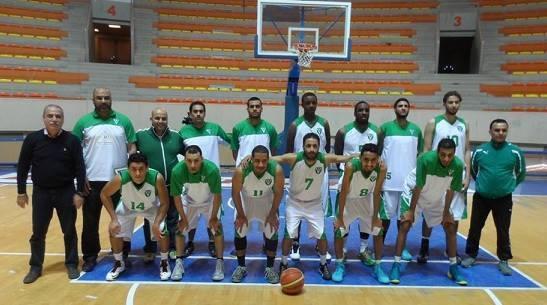 إبرام عقد صيانة لقاعة بنغازي لكرة اليد
