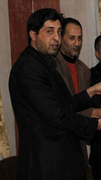 عادل بوسلوم يستقيل من إدارة نادي الأخضر
