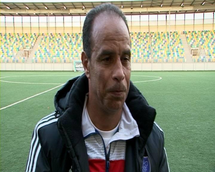 مدرب الهلال: المباراة التي جمعت الهلال مع المنتخب الأولمبي هي آخر تجربة قبل انطلاق الدوري