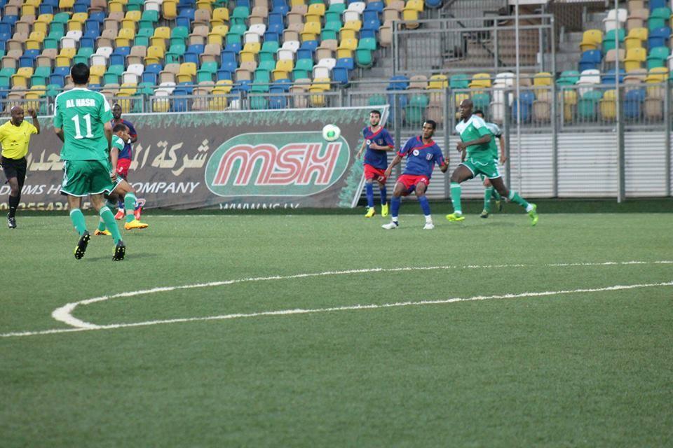 اليوم الثلاثاء موعد انطلاق الجولة الرابعة من مسابقة رديف كرة القدم بنغازي