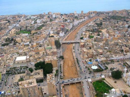ليبيا والسنغال في افتتاح بطولة شمال أفريقيا لكرة القدم للشباب