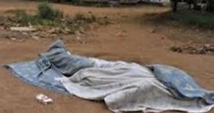 العثور على جثة مجهولة الهوية بمنطقة قمينس بمدينة بنغازي