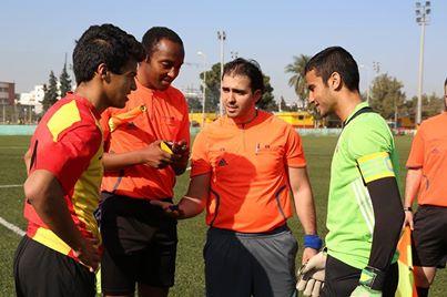 منتخب الناشئين لكرة القدم يخسر ودياً أمام الترجي التونسي
