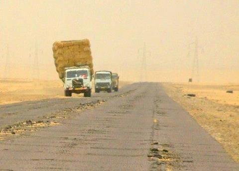 نقص الوقود يُحاصر الكُفرة وبوادر الحلول تلوح في الأفق