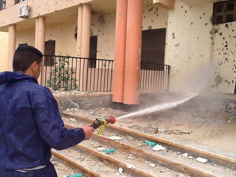 داعش درنة يتهم كل مخالفيه بالردة... وخلافات وصراعات بين الجماعات الإسلامية