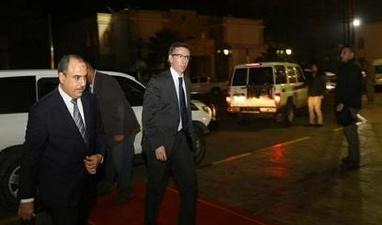 حوار الفرقاء في جنيف ... بين الريبة وعدم الجدوى وتعليق الآمال بالتقارب