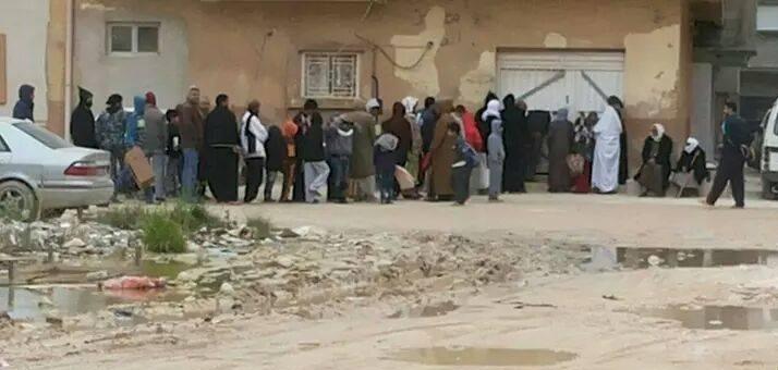 تأخير مستحقات المطاحن يفتعل أزمة جديدة في بنغازي