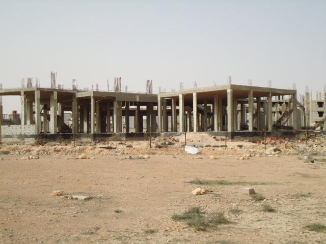 مدينة بنغازي...مدينة تقاوم الموت بالحياة