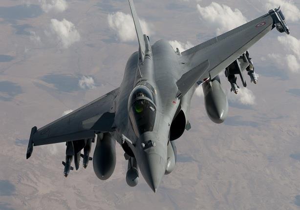 واشنطن تايمز .. مصر تستعد لضربة جوية ثانية في ليبيا