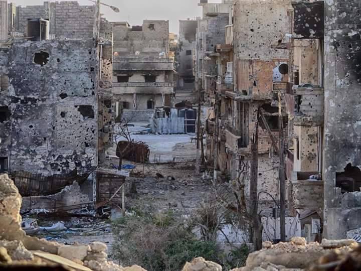 العشوائي يستنزف أهالي بنغازي