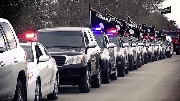 الدولة الإسلامية في ليبيا...إعدامات باسم الدين ونهب باسم الغنيمة