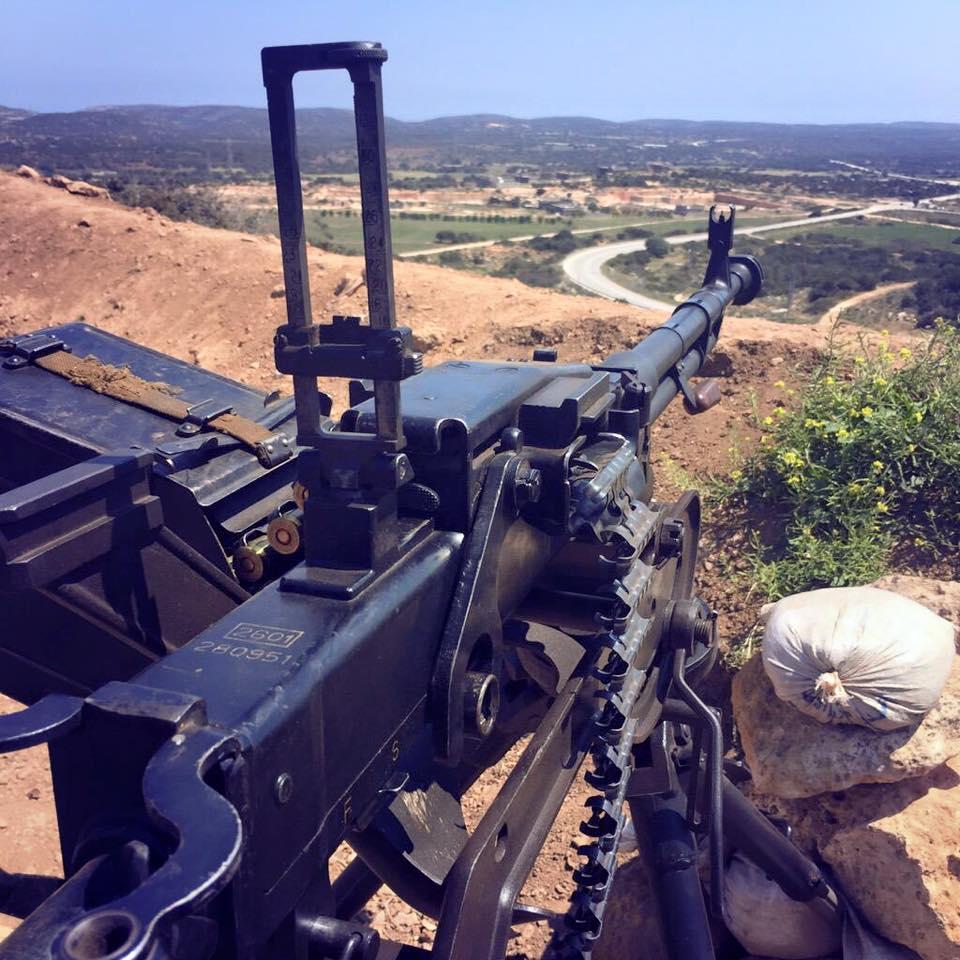 الجيش يتقدم باتجاه غريان وتضارب الأنباء حول انسحاب بعض قوات فجر ليبيا