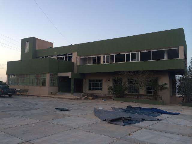 مكتب وزارة الثقافة بغريان يسترجع مقرات الدولة المعتدَى عليها
