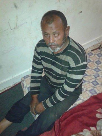 القبض على شخص مصري الجنسية يمتهن السحر بمنطقة سلوق