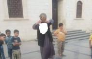 تنظيم الدولة الإسلامية درنة ينفذ جرائمه ببيوت الله جهارًا نهارًا