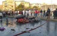 أخبار عربية : مقتل 3 في انفجار سيارة مفخخة بالقاهرة