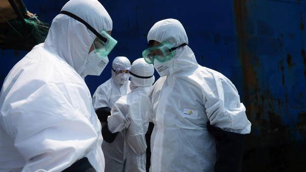 إيبولا يعود إلى ليبيريا بعد 3 أشهر من تسجيل آخر إصابة