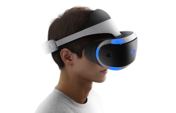 سوني: Morpheus VR منتج هام و ليس مجرد اضافة عادية لجهاز PS4