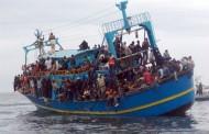 إنقاذ 2700 مهاجر قبالة سواحل ليبيا