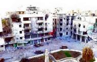 هجوم انتحاري بسوق الحوت .. وبريطانيا تدرس إمكانية إرسال مدربين عسكريين لليبيا
