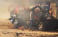 مقتل قيادات في التنظيمات الإرهابية ببنغازي ومخاوف لدول الجوار من تغلل داعش