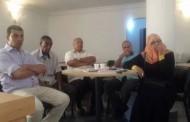 جمعية الشفافية الليبية تقيم مؤتمرا صحفيا عن الفساد وتعلن عن مبادرتها في الصناعات الاستخراجية