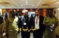 افتتاح خط دولي بين مطار الابرق ومطار الخرطوم