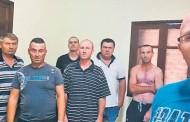 إطلاق سراح وترحيل7 رومانيين من ليبيا لبلادهم