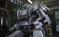 اليابان تقبل تحدي الولايات المتحدة في معركة الروبوتات العملاقة