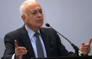 العربي ووزير خارجية روسيا يبحثان الأوضاع بفلسطين وسوريا وليبيا