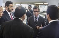 البعثة الأممية تعرب عن قلقها البالغ إزاء تجدد الاشتباكات في الجنوب الليبي