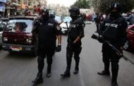 انفجار عبوة ناسفة في شمال سيناء يوقع نحو 15 شرطيا جريحا