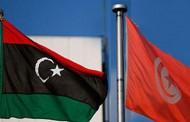تونس تبدأ بناء جدار على حدودها مع ليبيا لوقف تسلل الجهاديين