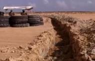 الجيش التونسي يضيق الخناق على أنشطة التهريب على الحدود مع ليبيا