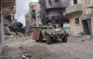 245 مليون للجيش الليبي وهل يثمر الاعتماد على الدور العربي في حل الأزمة الليبية