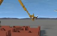 هادريان: الروبوت الذي يمكنه بناء منزل بالكامل خلال يومين