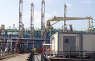وصول ناقلة محملة بحوالي 10100طن من الوقود لميناء البريقة