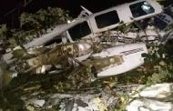 مقتل 2 في تحطم طائرة بموقع تصوير فيلم لـ