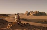 مات ديمون يعود مجددا إلى موضوع الفضاء في فيلم