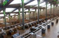 لأول مرة في إفريقيا والعالم العربي.. مكتبة الإسكندرية تستضيف القمة العالمية للكتاب