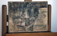 باريس تسترد لوحة لبيكاسو بعد 15 عاما من فقدانها