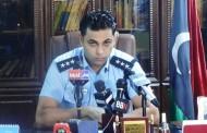 بعد أعوام من الفوضى .. البحث الجنائي بنغازي يؤكد عدم تقييد جرائم ضد مجهول