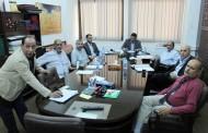 شركة الخليج تضع خطة شاملة لتطوير الحقول النفطية المكتشفة