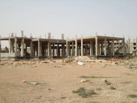 المركز الثقافي والإعلامي طبرق متوقف منذ 2011