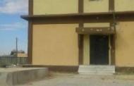 مجموعة مسلحة تطلق النار على مقر المجلس المحلي بني وليد ومنع رفع راية الاستقلال