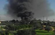 مقتل 7 وإصابة أكثر من 20 آخرين إثر اشتباكات مسلحة في تاجوراء