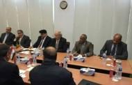 الاتفاق على بيع 2 مليون برميل من النفط الخام لمصر