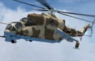سلاح الجو الليبي يضرب مواقع تابعة للجماعات الإرهابية ببنغازي